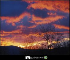 2013-14 Lions Clubs International Environmental Photo Contest submission. Category: Landscape. Photographer: William P. Gillette. Lions Club: Spotsylvania (USA)