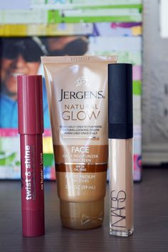 Beauty products worth trying!
