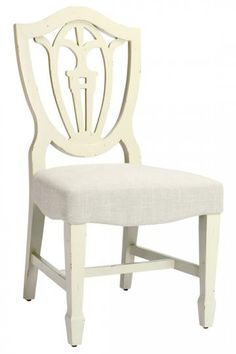 Annie Painted Chair