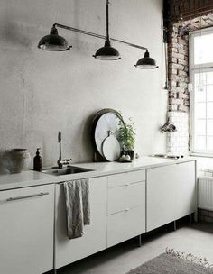 Pendant Lighting Des