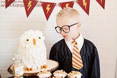 Harry Potter themed birthday party idea via Kara's Party Ideas | KarasPartyIdeas.com #harry #potter #decorations #printables #invitation #party #supplies #idea #cake #cupcakes #activitie