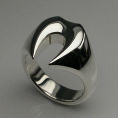 Fang Ring - Mens Designer Rings & Jewelry