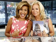 KLG and Hoda's Favorite Things for August 5