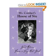 Mz. Conduct's House of Sin: Good Advice From a Very Bad Girl: Kim Boylan: 9781482316681: Amazon.com: Books