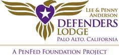 Have you visited the new website of the Defenders Lodge? This free hotel for veterans undergoing outpatient medical care at the VA hospital in Palo Alto is officially now called the Lee & Penny Anderson Defenders Lodge and is on schedule to open doors soon! http://www.defenderslodge.org