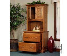 Highland #882 File Cabinet http://homesteadfurnitureonline.com/file-cabinets_highland-882.html