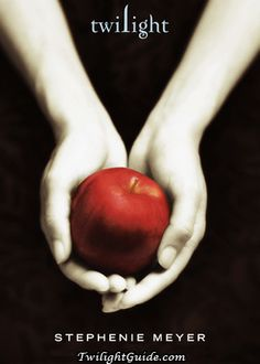 Twilight- Stephenie Meyer