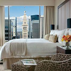 Four Seasons Hotel Denver - Denver, CO