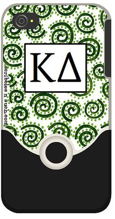Kappa Delta iPhone Cover