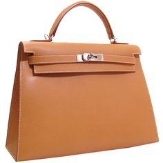 DREAM BAG >> Hermès Kelly bag
