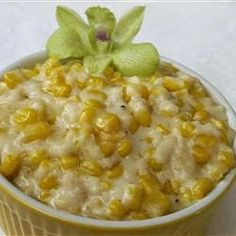 Cream Corn Like No Other ~ Vien's Kitchen