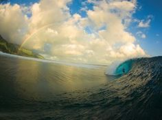 Photo of the Year Winner by Zak Noyle for Surfer magazine