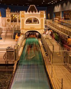 Walt Disney World - Magic Kingdom - It's a Small World