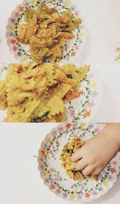 Vegan Recipe | Fall Pumpkin Alfredo - Vegan Housewives #recipe #vegan #vegetarian