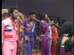 "Harold Melvin & The Blue Notes ""If You Don't Know Me By Now"""