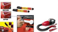 Looking for Car Scratch Remover Pen?  Buy it at Rs.755 from Rediff Shopping today! Cash on delivery available(COD) for Car Scratch Remover Pen & other  Automobiles.