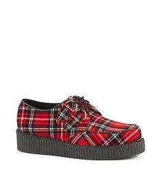 creeper, epic shoe