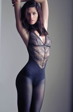 lace catsuit  - Find 80+ Top Online Lingerie Stores via http://www.AmericasMall.com/categories/lingerie-underwear.html #lingerie #underwear #gifts
