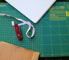 Doing the bolt – Taming your fabricstash