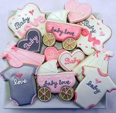 Flour Box Bakery — Baby Love