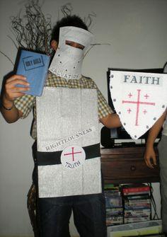 armor of god helmet for kids   The Armor of God