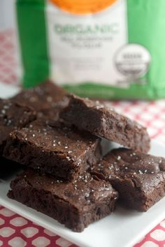 I reverse-engineered my favorite box mix brownies. And then made them better.