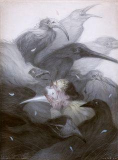 ilustración de Rovina Cai