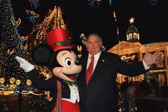 Thankful we are able to begin the Christmas season in WDW!!