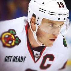 Get ready. #OCaptainMyCaptain