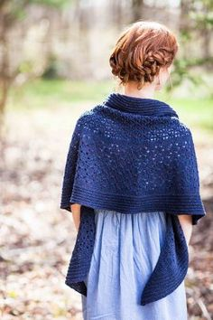 BrooklynTweed Moon & Stars by Shui Kuen Kozinski - wool people 5