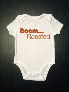 Yes!  Gotta love The Office.  Baby Onsie