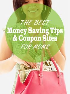 This site is good for anyone- not just moms!! Who doesn't want to save a few bucks? Here's a rundown on the top sites to help you get the best of the best -- without breaking the bank!!