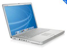 My third Mac - PowerBook G4 1.5