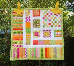 baby quilts, babi quilt, color, pattern fabric, afghan