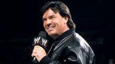fav wrestler, eric bischoff