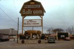 10th January 1978: The Sex Pistols at the Longhorn Ballroom