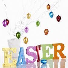 Easter paas decoratie inspiratie