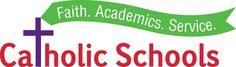 cathol corner, cathol educ, schools, color, cathol faith, cathol school, school week, week 2012, teacher resources
