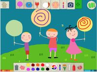Good Free App of the Day: Squiggles! (bring pictures to life!)