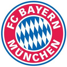 FC Bayern Munich Logo [EPS File]