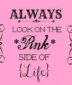 always! #pink #pinkp