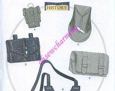 renfair, diy costum, accessori pattern