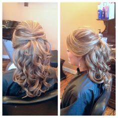 Sara renee salon on pinterest 40 pins for Renee hair salon