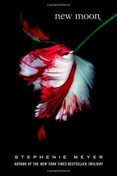 New Moon - Stephenie Meyer