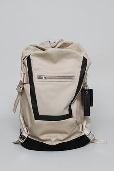 Master-Piece Backpack
