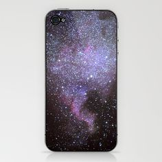 North American Nebulae - $15