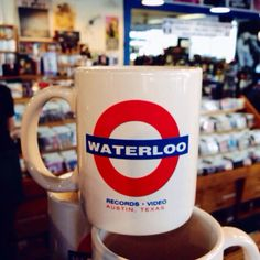 Waterloo Records