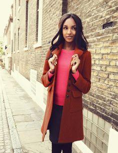 Marylebone Coat