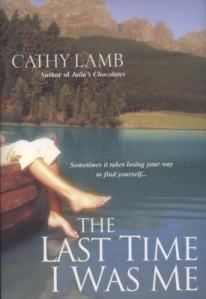 """One pinner said, """"My first Cathy Lamb novel. I have been hooked on her books ever since!"""""""