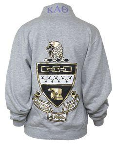 Pin it to Win it: Kappa Alpha Theta